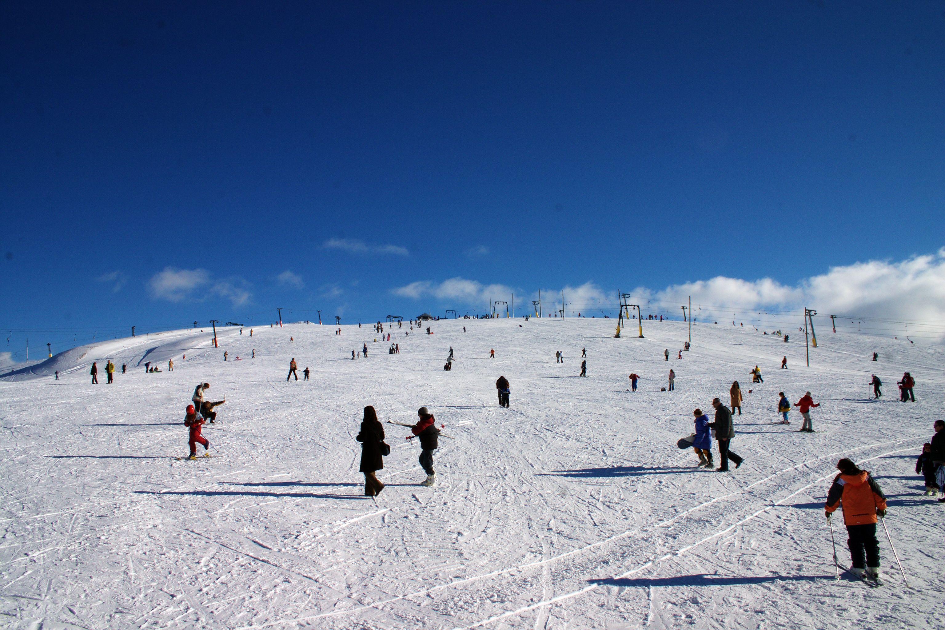 Ski Tereni Mavrovo 02