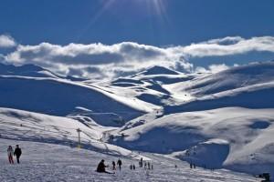 Ski-Tereni-Mavrovo